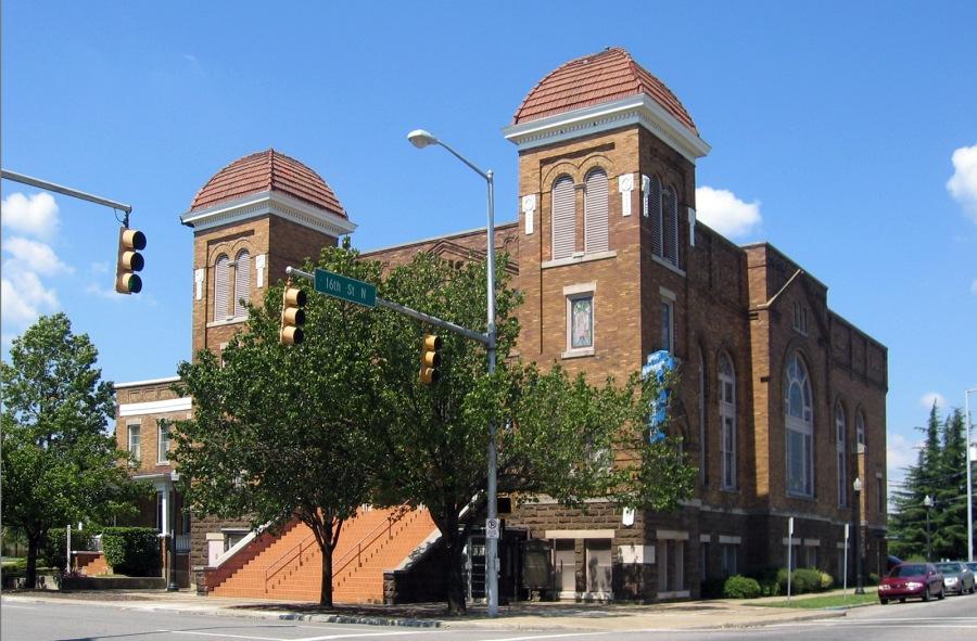 16th_Street_Baptist_Church