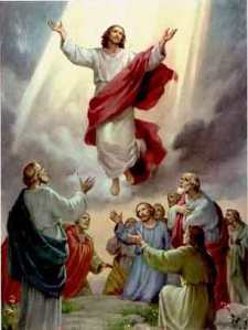 The-Ascension-of-Jesus-to-Heaven